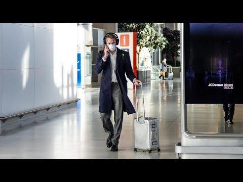 Air Canada Suspends Flights Into China Amid Coronavirus Outbreak