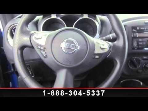 2011 Nissan Juke Briggs Nissan Manhattan Ks 66502 Youtube