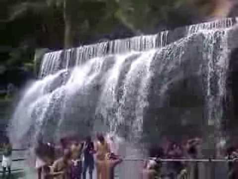 Best Falls in Suruli