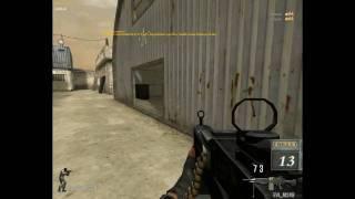 CSF : EVL_M249