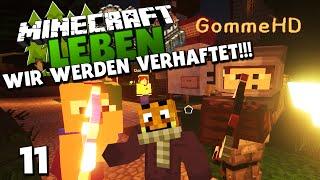 DER GEKLONTE EDGAR IST DA! & GOMME WILL UNS VERHAFTEN! ✪ Minecraft LEBEN #11 | Paluten