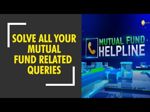 Mutual Fund Helpline: Solve all your mutual fund related queries, July 26, 2018