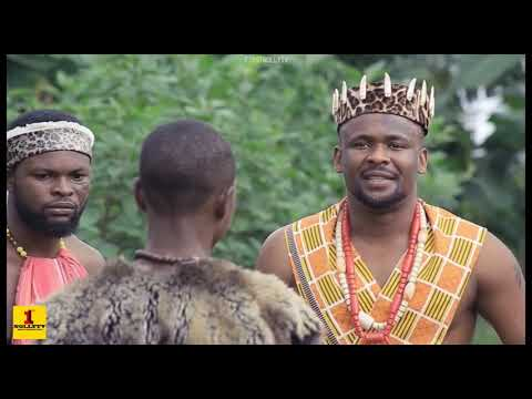Download Blind King - Zubby Micheal|2019|Latest Nigerian Nollywood Movie