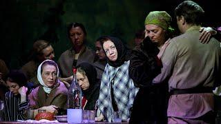 Спектакль «Живи и помни» 2/2. Молодёжный театр «Арлекин», Верхняя Салда