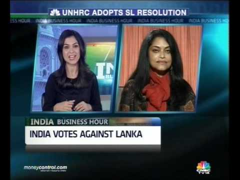 Exclusive: Freelance Journalist & Author Anita Pratap's Analysis On UNHRC Resolution