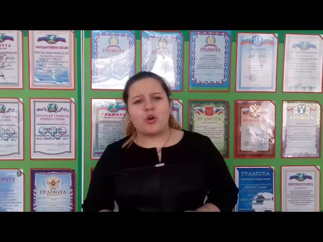 Изображение предпросмотра прочтения – СтепанидаЛисенкова читает отрывок изпроизведения «Послушайте! (Послушайте! Ведь, если звезды зажигают…)» В.В.Маяковского