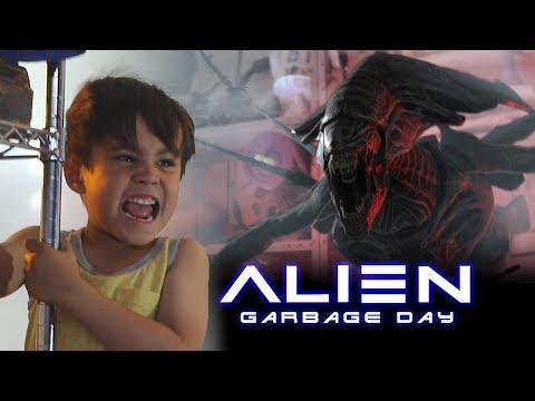 Alien: Garbage Day