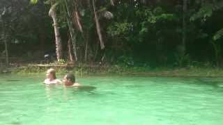 Lagoa Azul - em Igarapé Açú - PA