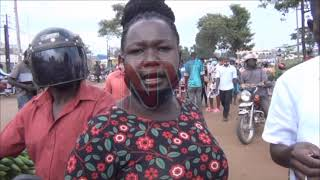 EBIRAGIRO KU COVID-19: Ab'e Buyikwe abakolera e Jinja bibasobedde