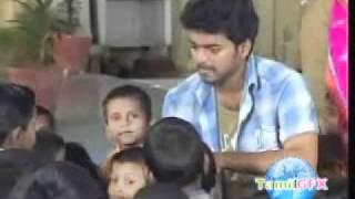 """""""Chellak Kiligal""""  Vijay Interview in 2007"""