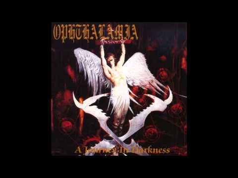Ophthalamia  02 Enter The Darkest Thoughts Of The Chosen
