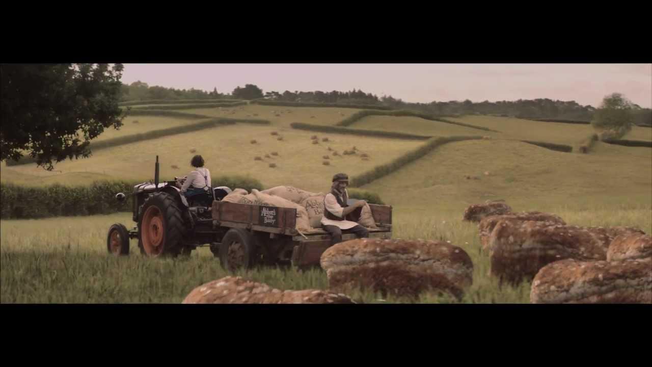 Abbott's Village Bakery - Free Range Bread Farm