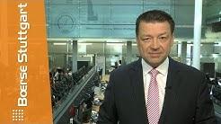 DAX rutscht weiter ab - Analysten empfehlen Covestro | Börse Stuttgart | Aktien