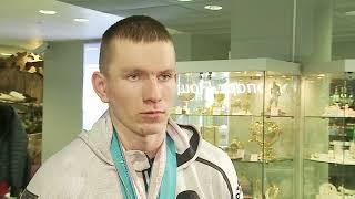 Александр Большунов: «Я обычный человек. Просто у меня есть четыре медали Олимпиады»