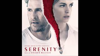 Serenity Soundtrack -
