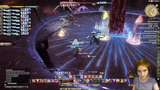 Let's Play Final Fantasy XIV Part 60 - 9th coil, yes, more of it