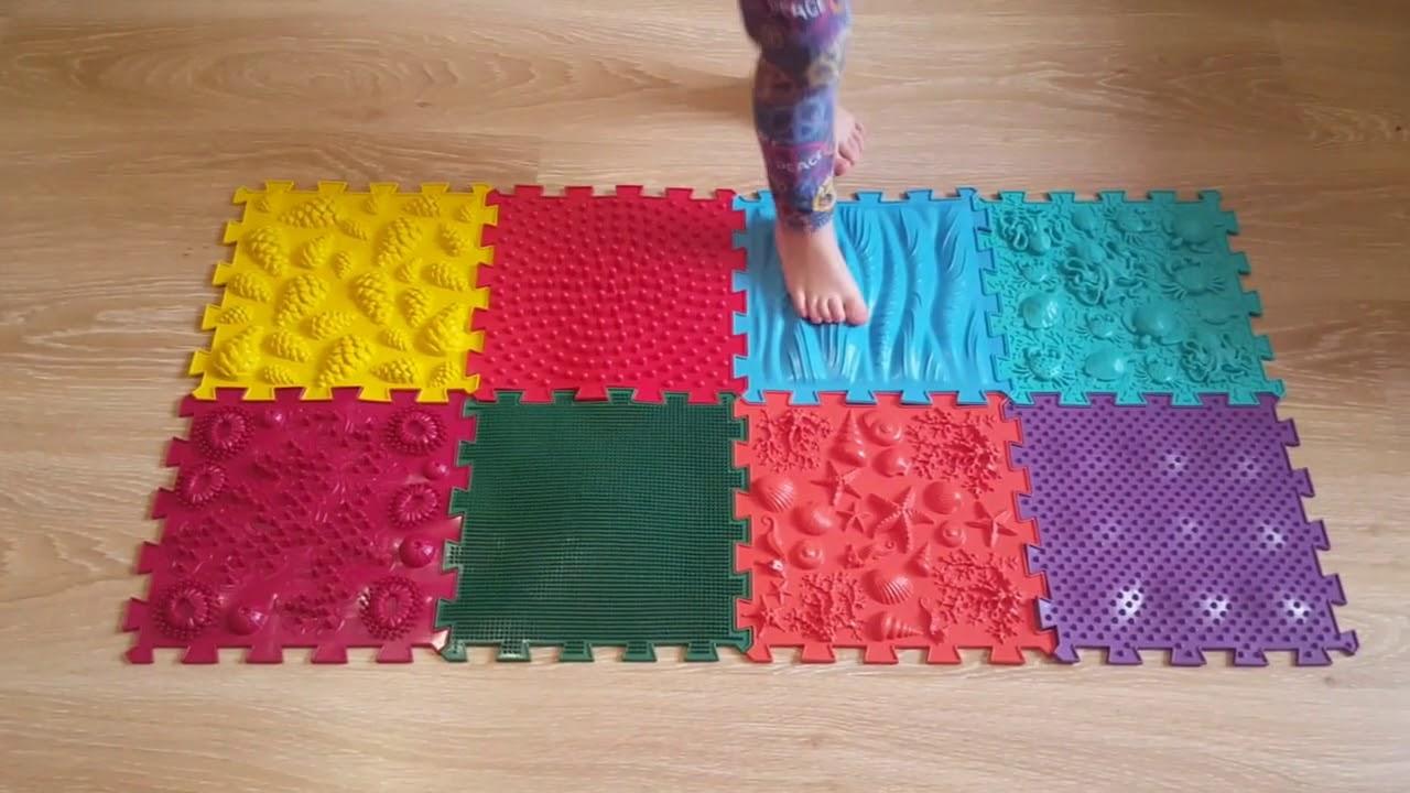 Массажные коврики: надежное оборудование для здоровья и красоты. Удобная покупка с гарантией качества.