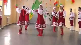 Русские народные танцы! Калинка!