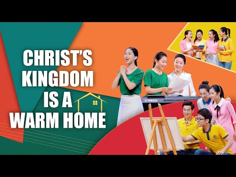 Best Christian Music Video | So Happy to Live in the Love of God |
