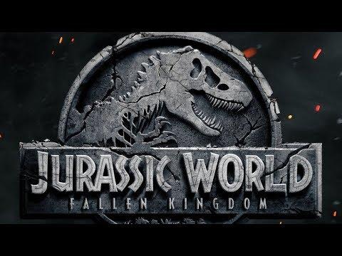 Jurassic World: Fallen Kingdom 2018 Movie  aka After I Saw
