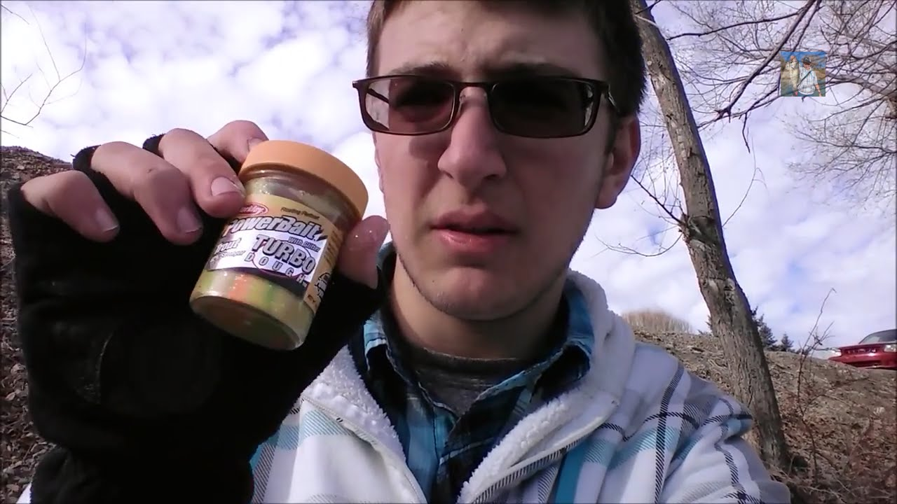 Trout fishing with powerbait bottom fishing trout for Fishing with powerbait