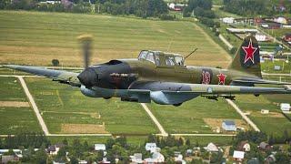 Самые массовые боевые самолеты в истории