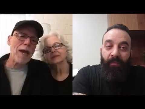 Faith Nuggets: Prophetic Worship with Charles & Paula Slagle