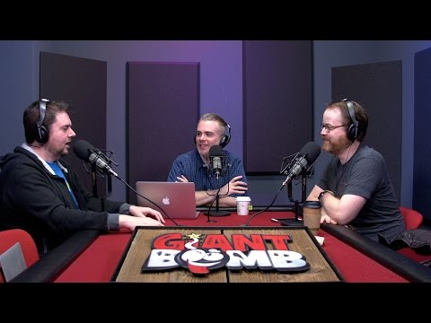 Giant Bombcast 471: And Baby Makes Three