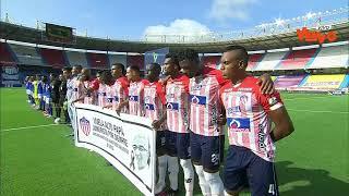 Junior vs. Millonarios (Previa)   Liga BetPlay Dimayor 2021 - Semifinal - Ida