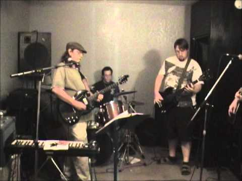 closer to free-Bodeans cover by  Dublin Up