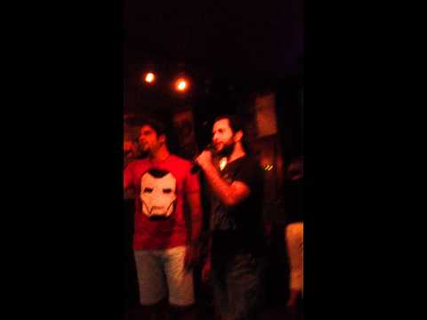 i was made for loving you by kostis and yiannis cyprus karaoke