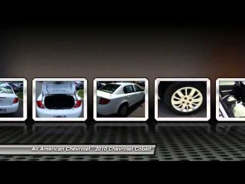 2010 Chevrolet Cobalt Middletown NJ 48147A