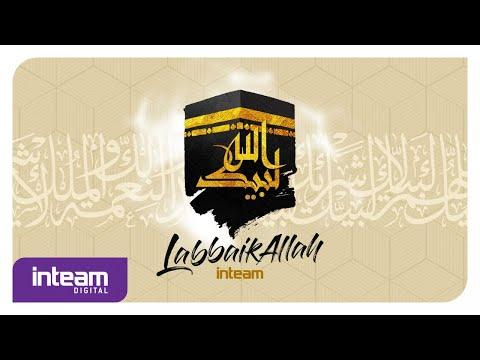 Inteam Labbaikallah Official Lyric Video