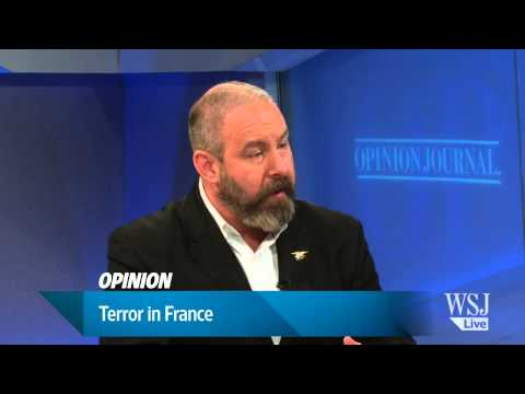 Opinion Journal Terror in France