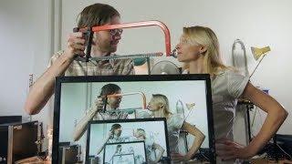 Badatelna – 28. díl: Jak funguje LCD displej (monitor)