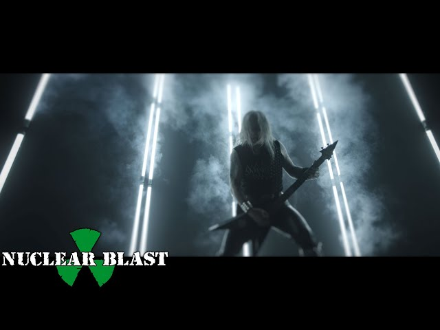 VADER - Into Oblivion (OFFICIAL MUSIC VIDEO)