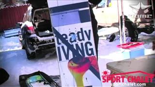 Bear Mountain - Demo Days 09 Sport Chalet
