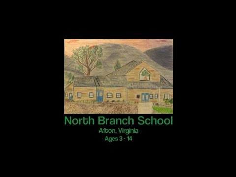 Storymakers 2014: North Branch School