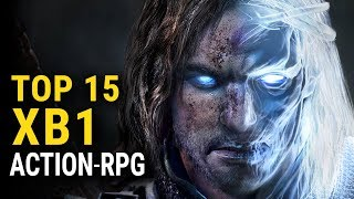 Top 15 Action-RPG Xbox One Games | whatoplay