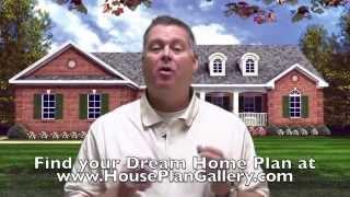 House Plan Gallery - House Plans In Hattiesburg, Ms