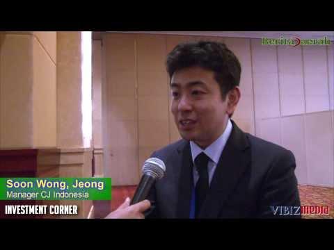 Daya Tarik Indonesia di Mata Investor Korea Selatan, Berita Daerah 2 September 2013