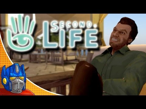 IS THIS REAL LIFE | Second Life