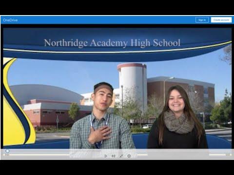 Northridge Academy High School - To Inspire and Achieve
