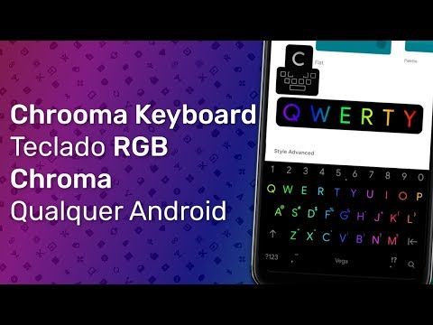 descargar chrooma keyboard premium apk 2018