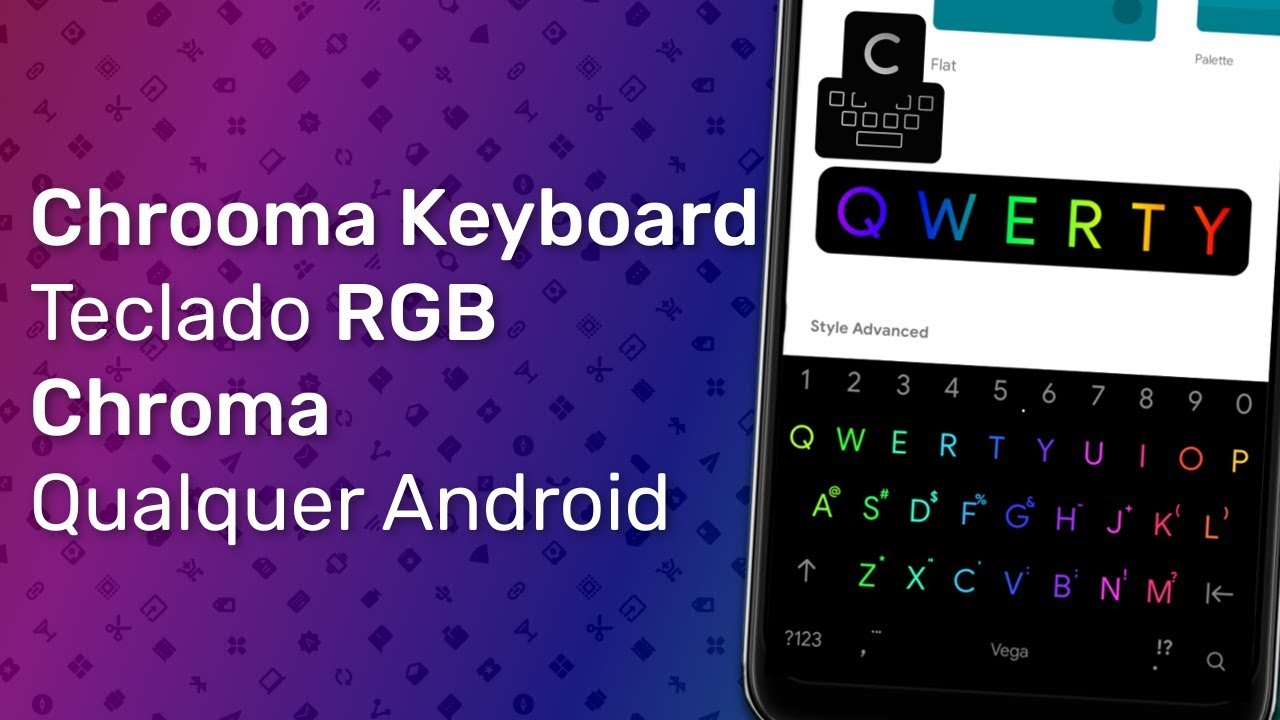 Image result for chrooma keyboard rgb