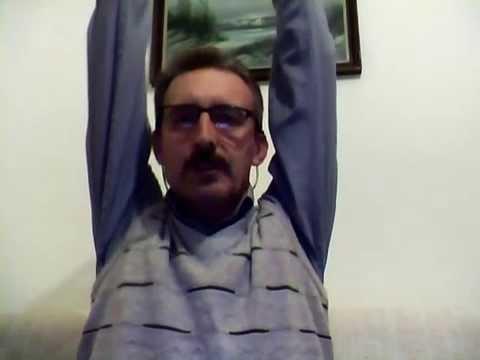 Гимнастика для шейного отдела позвоночника