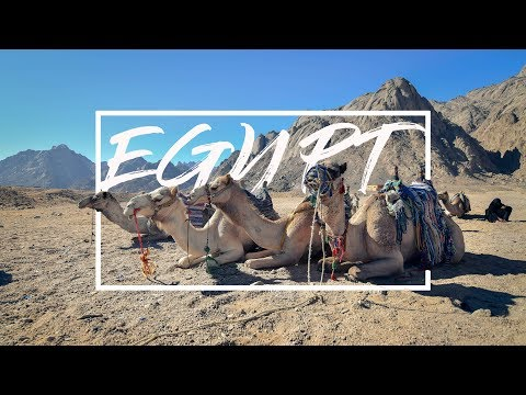 HURGHADA // A place to VISIT // TRAVEL EGYPT