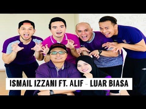 TeacheRobik - Luar Biasa by Ismail Izzani ft. Alif