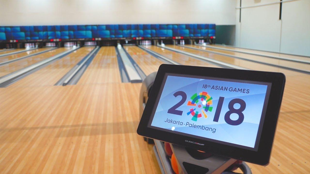 maxresdefault - Asian Games 2018 Bowling