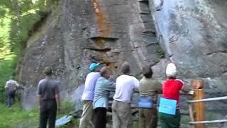 Смотреть видео видео путешествия по горному алтаю